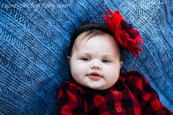 color infant photography, color photography, infant photography, outdoor infant photography