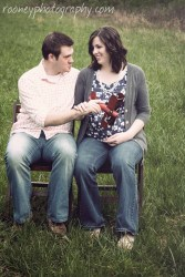 color photography, maternity photography, color maternity photography, outdoor maternity photography