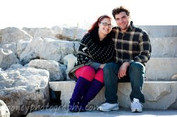color portraits, color photography, couple portraits, color couple portraits, outdoor couple portraits